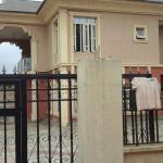 9ice 4 bedroom duplex with 2 nos of 3 bedroom flat pop ceiling 1