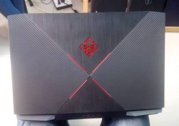 HP Omen X for Sale 10