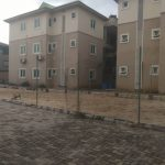 THREE BEDROOM APARTMENTS 4