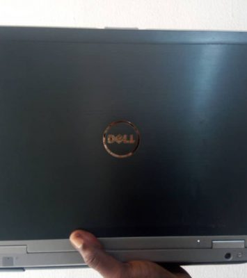 DELL LAPTOP 7