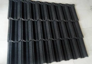 docherich stone coated roofing sheet in lagos 07062764235 24