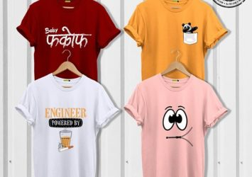Buy Amazing T shirts for Men Online at Beyoung 14