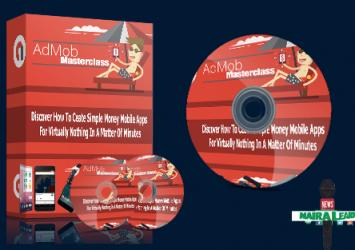 AdMob Masterclass, Complete Video Kit 14