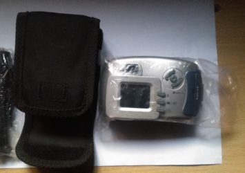 1.3 MEGA PIXEL DSC 1300 3X Digital Zoom Camera 1