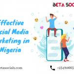 Effective Social Media Marketing in Nigeria 2