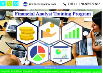 Financial Analyst Training Program 1