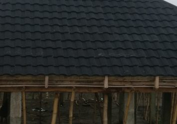 Where to buy original stone coated roofing sheet in Nigeria market. 6