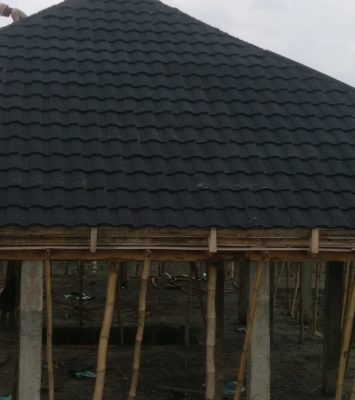 Where to buy original stone coated roofing sheet in Nigeria market. 2