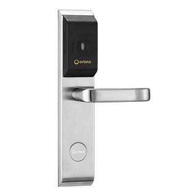 Smart Electronic Hotel Lock 1