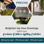Shop Outdoor Lighting Fixtures Online | Home Exterior Lights in Nigeria 4