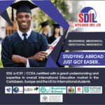 Let us help you secure the most Affordable Universities schools in Europe,Canada,America,Caribbeans from 1000 Euro 3
