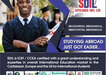 Let us help you secure the most Affordable Universities schools in Europe,Canada,America,Caribbeans from 1000 Euro 8