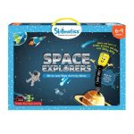 Space Explorers- Skillmatics 5