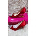 Dressy american female shoes 3
