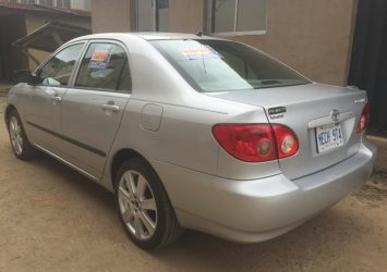 TOYOTA COROLLA CE FOR SALE 5