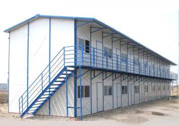 Prefab House 2