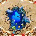 3D Deepsea Epoxy Flooring 4
