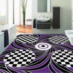 3d Illusion Epoxy Flooring 3