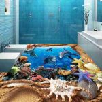 3d Sealife Epoxy Flooring 3