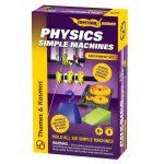 Physics Simple Machine Experiment Kit 5