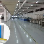 Acid Resistant Epoxy Flooring Concrete Floor 1