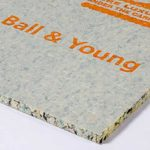 Cloud 9 Super Contract 10mm Thick Carpet Underlay 2