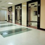 Dust Proof Epoxy Flooring 4