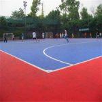 Futsal Flooring Outdoor 4