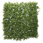 Green Plant Wall – Perfect for weddings and events – Green plant wall wedding decoration 4