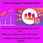 Do Buy Instagram Followers Work? 1