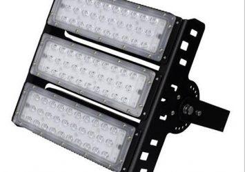 Lighting fixtures; UFO high bay led light. 2