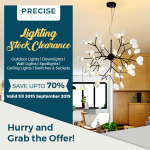 Lighting Stock Clearance | Lighting Clearance Sale | Upto 70% Off 3