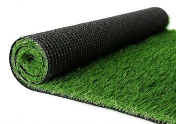 Realistic Indoor/Outdoor Artificial Grass/Turf 13