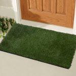 Tamera Artificial Solid Grass Design Turf 4