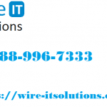 Wire-IT Solutions | Best Network Security Solutions | 888-996-7333 4