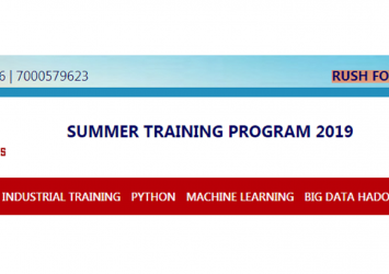 Best Python Training Institute in Indore 20