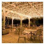 100 LED Solar-Powered Fairy Light 5