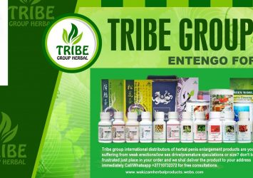 Tribe Group Men's Herbal Remedies International Call +27710732372 Oman 8