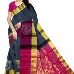 buy soft silk Sarees online 1
