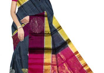 buy soft silk Sarees online 3