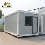 Modular Container 2