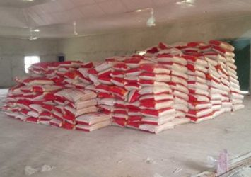 50KG OF RICE IN DIFFERENT BRANDS 19