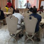 ENVIRONMENTAL IMPACT ASSESSMENT (EIA) TRAINING 1