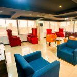 Serviced office space 1
