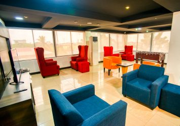 Serviced office space 2