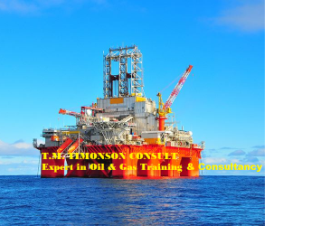 PROFESSIONAL CERTIFICATE IN OIL AND GAS TRAINING 1