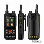 Alps F22 2.4 Inch 3G WCDMA PTT Bangladesh Professional 100 Mile POC Walkie Talkie With SIM Card Mobile Phone 3