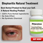 Herbal Supplements for Blepharitis Natural Treatment 1