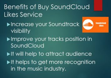 How to Buy Cheap SoundCloud Likes? 1
