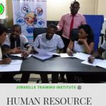 HUMAN RESOURCE MANAGEMENT (HRM) TRAINING 2